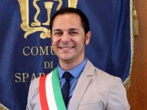 Salvatore Martiello, sindaco di Sparanise
