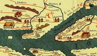 """Nuceria Alfaterna: dalle origini mitiche dell'antica città campana alla """"rissa"""" con Pompei"""