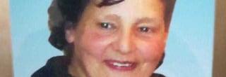 Sola in casa, trovata morta. Dall'autopsia il verdetto: uccisa a coltellate