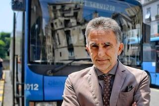 """Intervista a Umberto de Gregorio (Eav): """"Chi aggredisce i dipendenti deve sapere che sarà punito"""""""