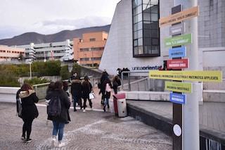 Salerno come l'America: viaggio nel campus di Unisa, dove si studia e si vive come nei college