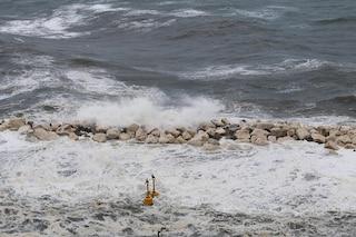 Rischia di annegare mentre nuota: salvato da un carabiniere libero dal servizio