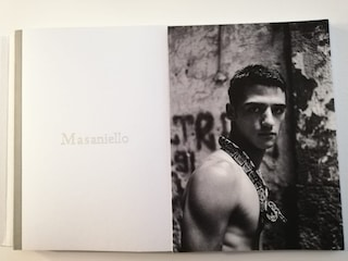 """""""Masaniello"""", arriva il libro d'artista: con i testi di Italo Ferraro e Roberto De Simone"""