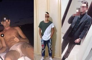 I tre stupratori della Circum dal barbiere e a scuola guida dopo la violenza