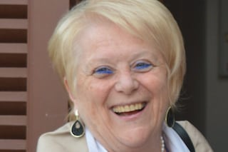 È morta Rosellina Russo, unica presidente donna della Provincia di Napoli