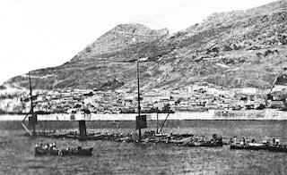 Quando i migranti eravamo noi: il 17 marzo 1891 i 526 morti meridionali nel naufragio dell'Utopia
