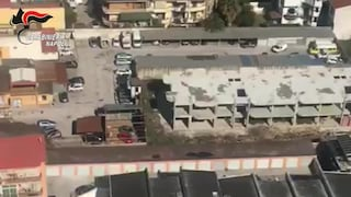 17e05fbbe7 Case costruite al posto di scuole e ospedali: 250 alloggi sequestrati, choc  per le