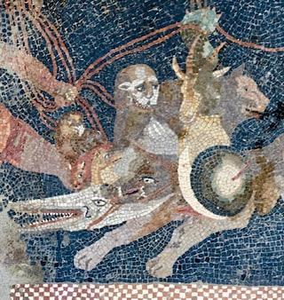 Nuovi affreschi emergono negli Scavi di Pompei: il direttore li mostra in anteprima