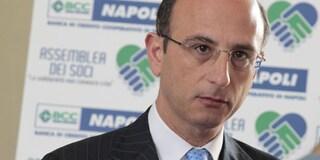 Bcc Napoli, semestrale conferma l'espansione e si punta su cultura, legalità e assistenza