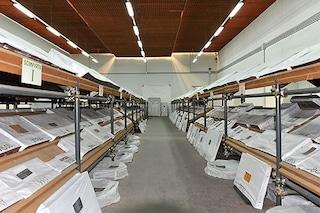 Rai Storia alla scoperta dei depositi del Mann, il Museo Archeologico di Napoli