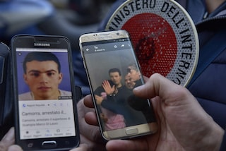 """Preso Marco Di Lauro, ora si indaga su chi ha coperto per 14 anni la latitanza di """"F4"""""""