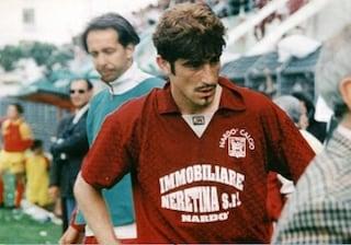 Giovanni Ianuale, dal Napoli di Maradona alla fila per il reddito di cittadinanza