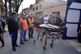 Omicidio Fortuna Bellisario, arrestato il marito: l'ha massacrata con una stampella