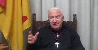 Addio a Padre Vittorio Pirro, fondatore del Centro Loyola e del Villaggio del Fanciullo