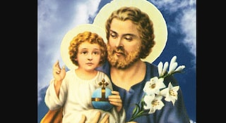 Il 19 marzo si celebra San Giuseppe, patrono della Chiesa universale