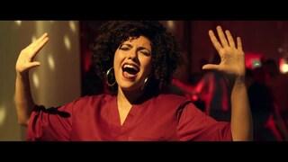 Serena Rossi, napoletana di Miano: da Un Posto al Sole al film su Mia Martini