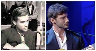 Made in Sud, Stefano De Martino come Teddy Reno: canta Malafemmena di Totò