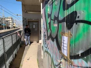 Stupro in Circum: le stazioni non sono sicure. Eav corre ai ripari e assume guardie armate