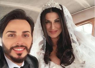 Matrimonio Tony Colombo e Tina Rispoli, indagati il cantante e il fratello del sindaco de Magistris