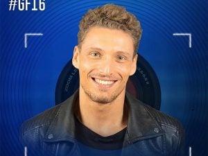 Gennaro Lillio, concorrente napoletano del GF 2019