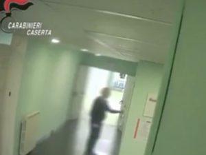Assenteismo in ospedale: il medico torna dal Madagascar e trova i carabinieri