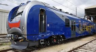 Benevento, deraglia treno Eav: nessun ferito, interrotta la circolazione ferroviaria