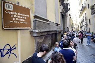 Musei gratis, lunghe file in tutti i musei e parchi di Napoli e provincia