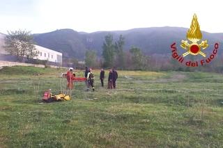 Taurano, trovata morta la donna di 74 anni scomparsa questa mattina: era andata in cerca di asparagi