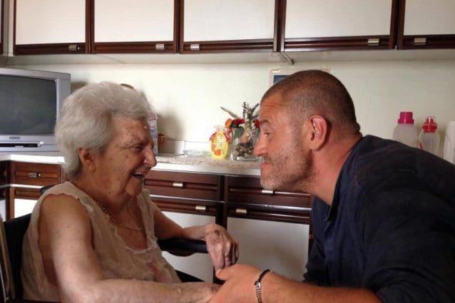 Grave lutto per Giulio Golia, su Facebook il commovente messaggio