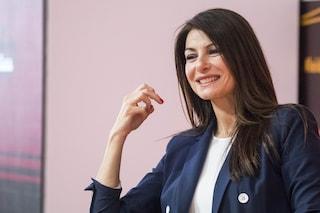"""""""Approccio partenopeo"""", la gaffe di Ilaria D'Amico che non è piaciuta ai napoletani"""