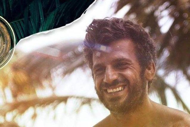 Marco Maddaloni, sportivo ex olimpionico, vincitore dell'Isola dei Famosi 2019