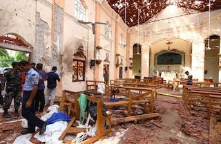 Attentati in Sri Lanka, a Napoli lunedì 22 aprile veglia di preghiera