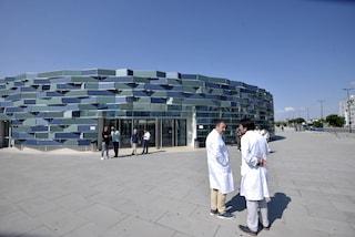 """Ospedale del Mare, i feriti di Capri curati senza personale, la Cgil: """"Mancano medici e infermieri"""""""