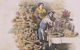 Pastiera e casatiello: ecco perché in dialetto napoletano si chiamano così