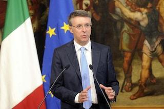 Raffaele Cantone torna in magistratura. E si sfila dalla mischia delle Regionali Campania 2020