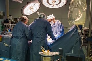 I medici del Cardarelli salvano la vita all'uomo che ha ucciso la figlia di 16 mesi