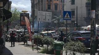 Napoli, il piano anti-traffico del Comune pagato con i soldi per le Vele di Scampia