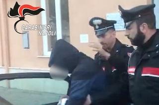 """Camorra, Ciro Grassia del clan Rinaldi preso ad Acerra: """"tradito"""" dai viaggi della moglie"""