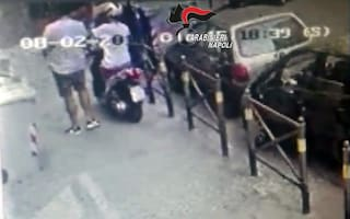 Un anno dopo lo scippo al Vomero arrivano i carabinieri per arrestarlo