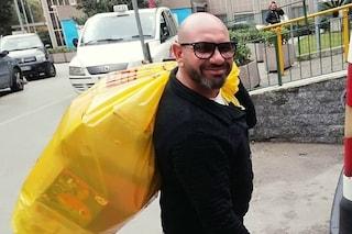 Choc nel M5S, addio a Francesco Mura, attivista dal cuore d'oro