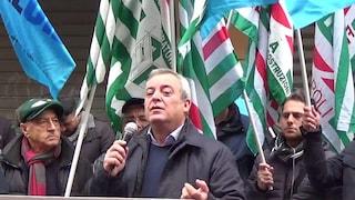 Napoli, è morto Giovanni D'Ambrosio: era il segretario generale della Filca Cisl Campania