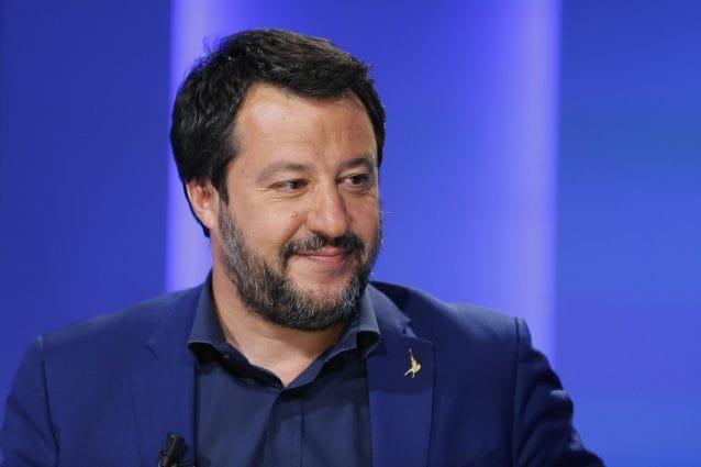 Matteo Salvini a Napoli il 5 giugno: visita sul luogo dov'è morto ...