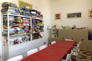 """Apre a Napoli """"L'isola che c'è"""", ippoterapia e orto urbano per i più piccoli"""