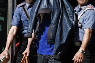 """""""Dateci i soldi, sono per i carcerati"""": in manette un estorsore del clan Cesarano"""