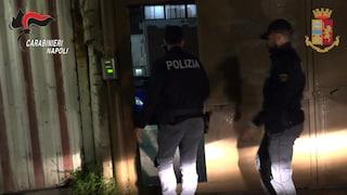 Ucciso davanti al nipotino, restano in carcere il boss Umberto D'Amico e gli altri fermati
