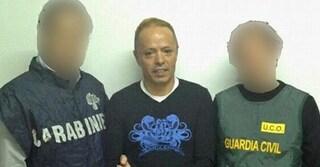 Camorra: arrestato in Marocco Raffaele Vallefuoco, tra i 50 latitanti più pericolosi d'Italia