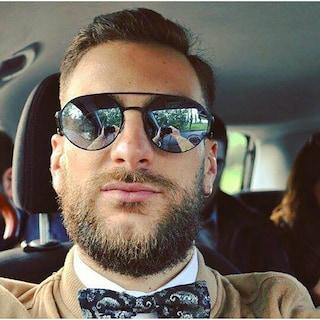 """Rissa a Cadice, Emilio Di Puorto: """"Sono io quello nel video ma non ricordo di aver dato il calcio"""""""