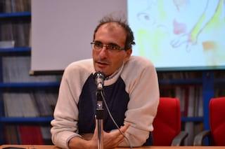 Salerno, ricercatore Unisa indagato per protesta anti-Lega (con cui è candidato il rettore)