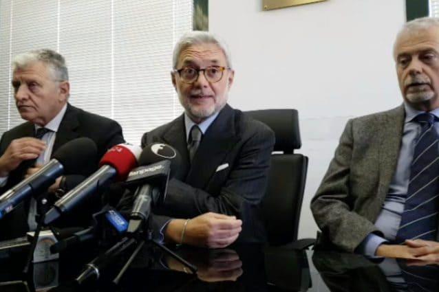 Giovanni Melillo, procuratore di Napoli