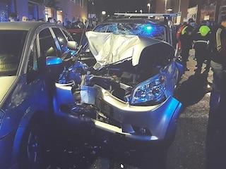 Lacrime a Qualiano, la sua auto si schianta contro un albero: Benedetto muore a 23 anni